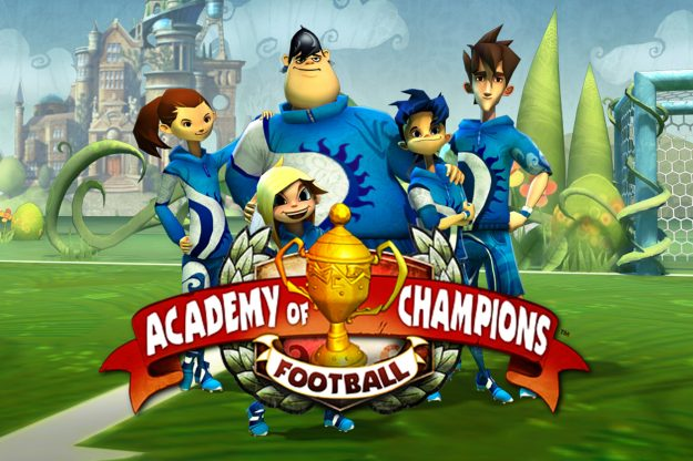 academy of Champions videos