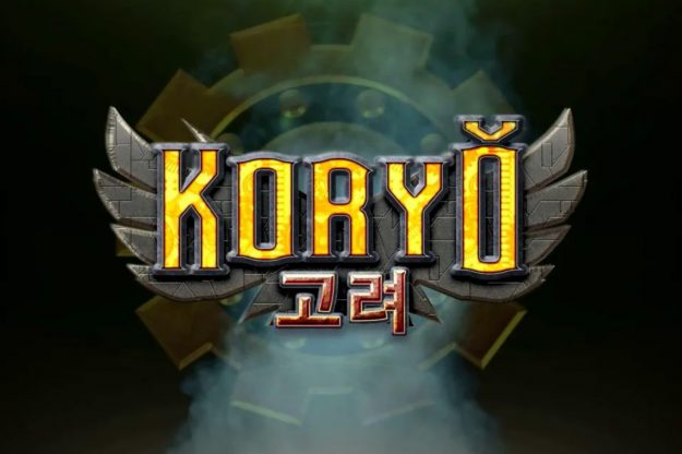 Koryo Moonster Games