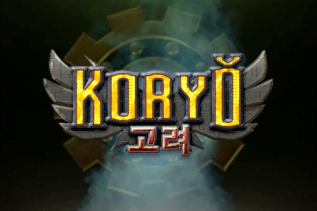 Koryo Moonster Games