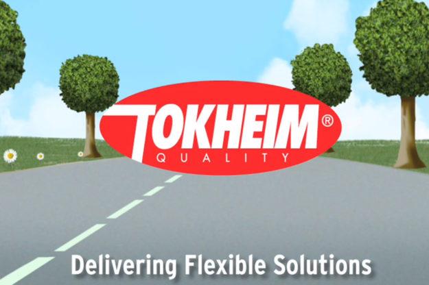 Tokheim Services